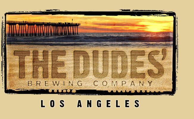 Dudes Logo